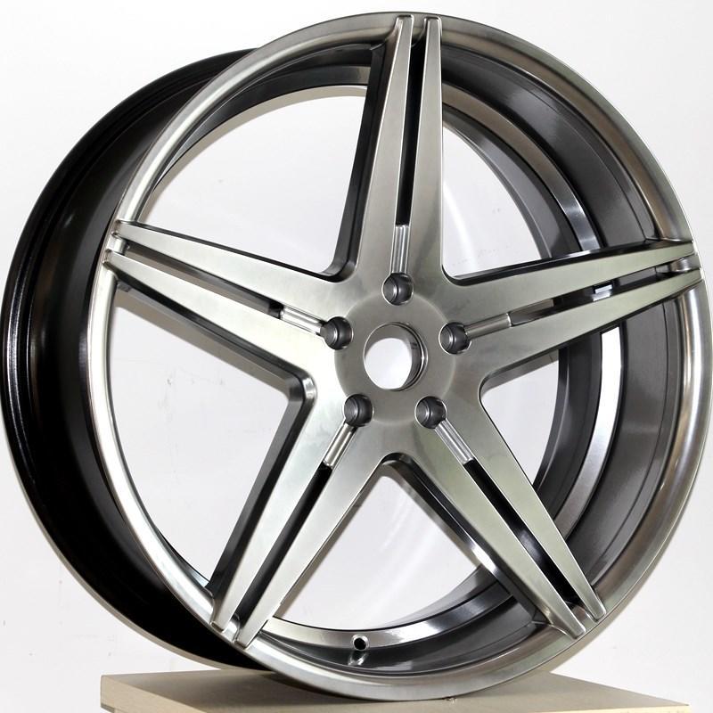 high quality 20 inch rims customized for turcks-3