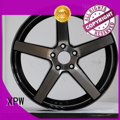 XPW aluminum 15 inch chery wheels wholesale for vehicle