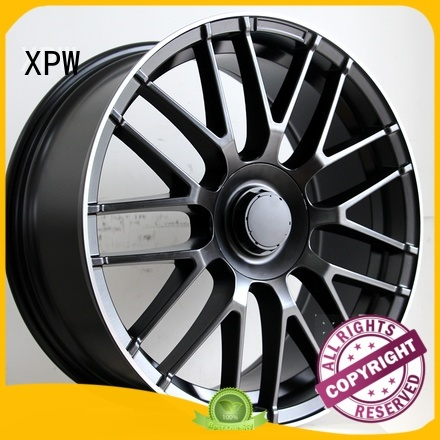 XPW cost-efficient 20inch wheels customized for car