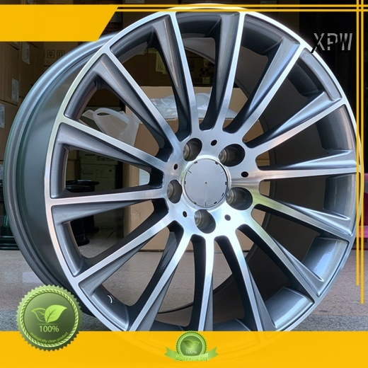 durable bbs 19 inch rims series for truck