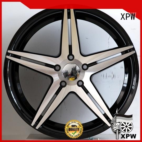 XPW professional silverado 20 inch rims OEM for car