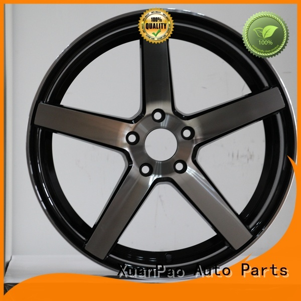 XPW cost-efficient 17 white rims manufacturing for vehicle