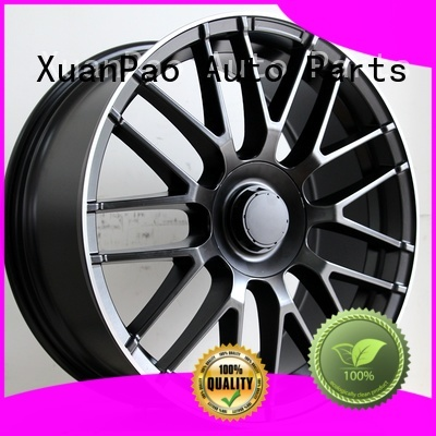 XPW aluminum 20 inch Mercedes rims and tires manufacturing for cars