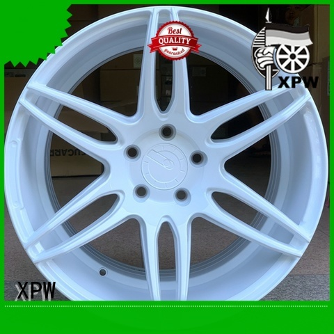 XPW durable 18 american racing wheels OEM for Toyota