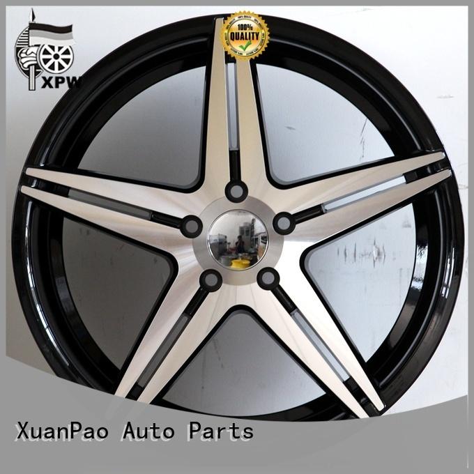 professional 20inch wheels OEM for car