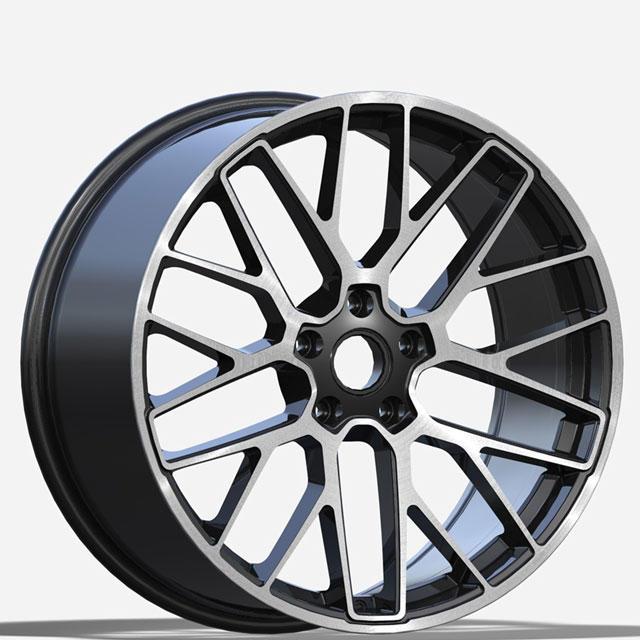 XPW custom custom alloy wheels-2