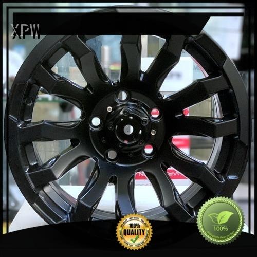 XPW cost-efficient 15 chevy rims design for vehicle
