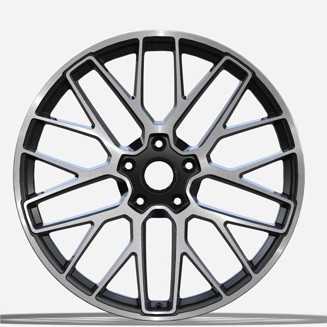 XPW custom custom alloy wheels-1