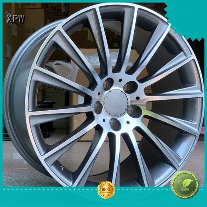 cost-efficient 19 bbs wheels wholesale for truck