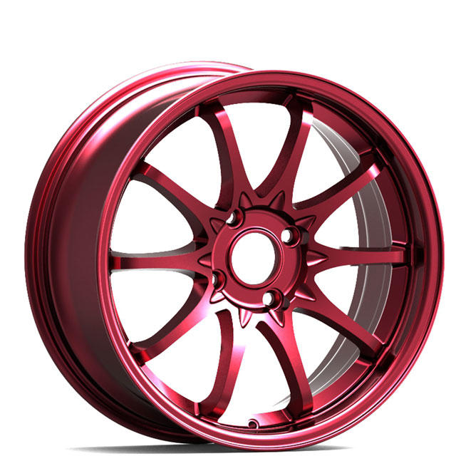 XPW alloy 18 inch alloy wheels price supplier for Honda series-3