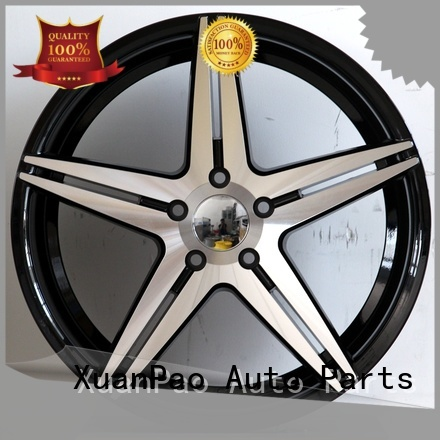 XPW 20 inch alloy wheels supplier for turcks
