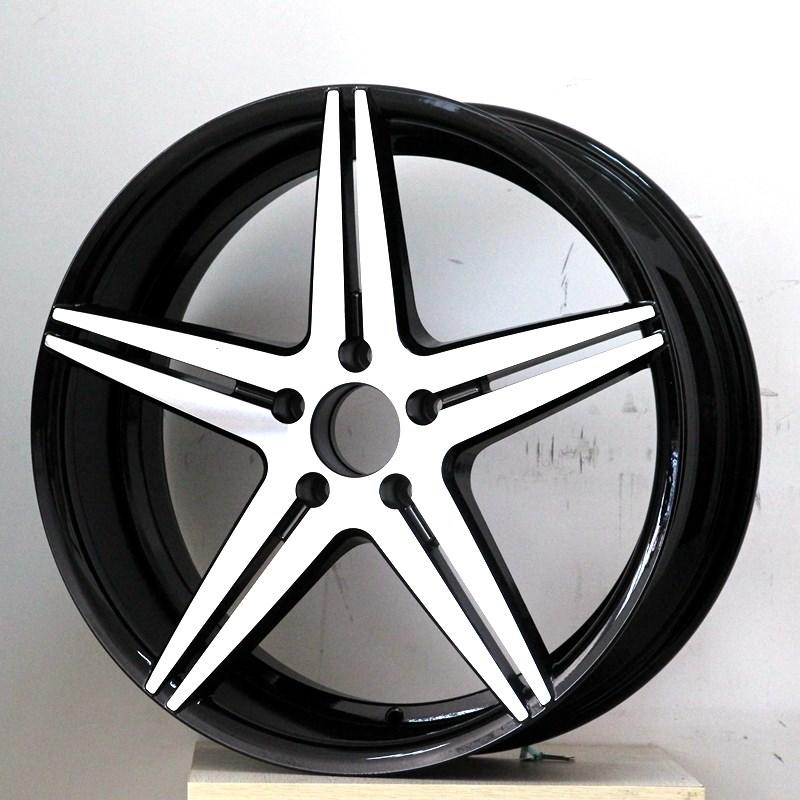 high quality 20 inch rims customized for turcks-1