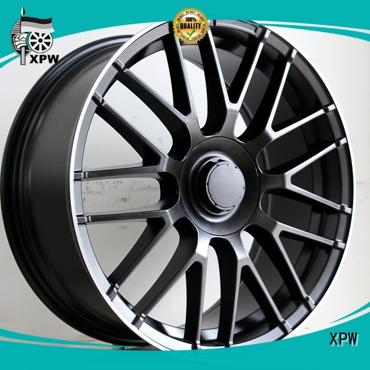 XPW durable mercedes wheels OEM for cars