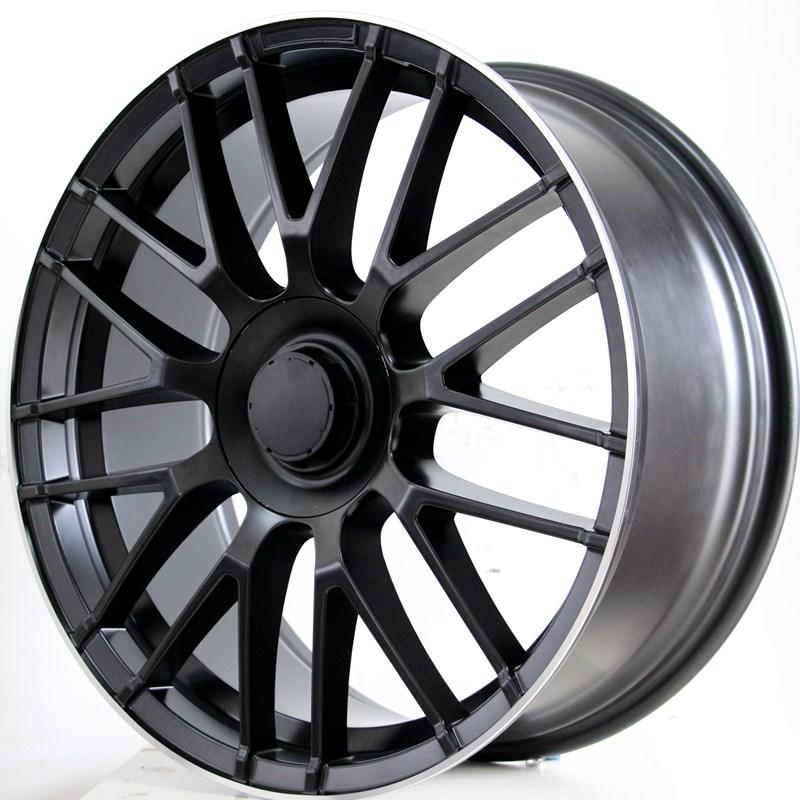 XPW cost-efficient 20inch wheels customized for car-1