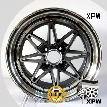XPW power coating 15 chrome rims wholesale for Toyota