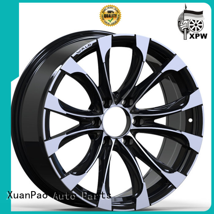 XPW professional mercedes suv rims manufacturing for vehicle