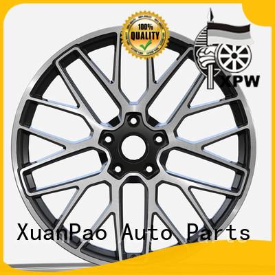 XPW custom custom alloy wheels