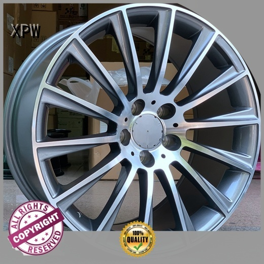 durable 19 inch wheels wholesale for vehicle