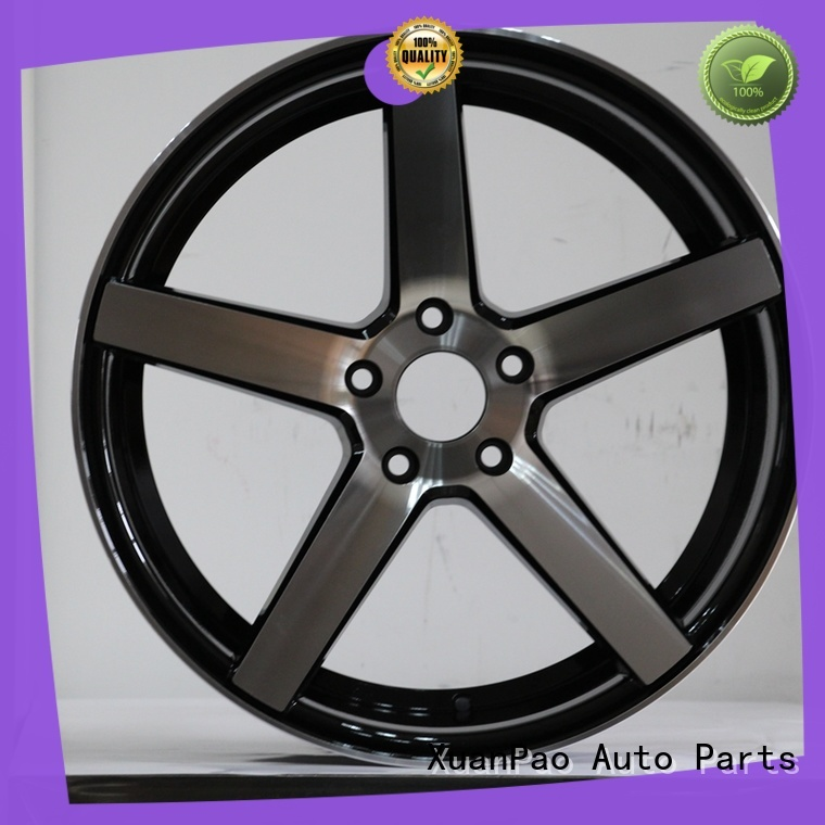 XPW cost-efficient cheap wheels wholesale for Honda