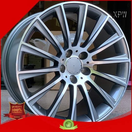 XPW 20inch wheels supplier for turcks