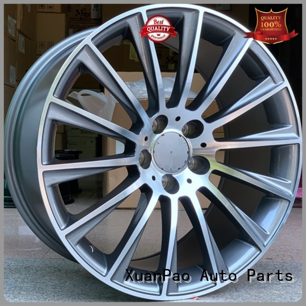 cost-efficient 20 inch rims supplier for car