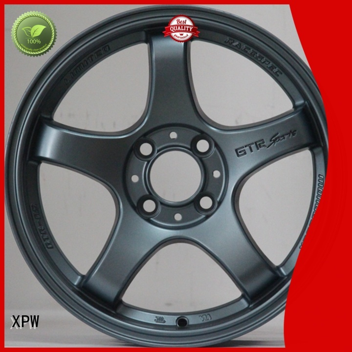long lasting 15 inch wheels aluminum wholesale for cars