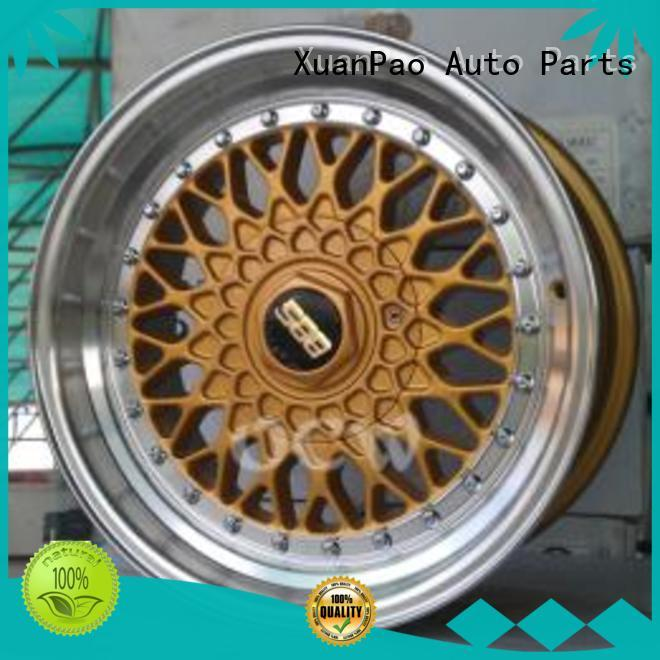 durable american racing rims 16 low-pressure casting wholesale for Toyota