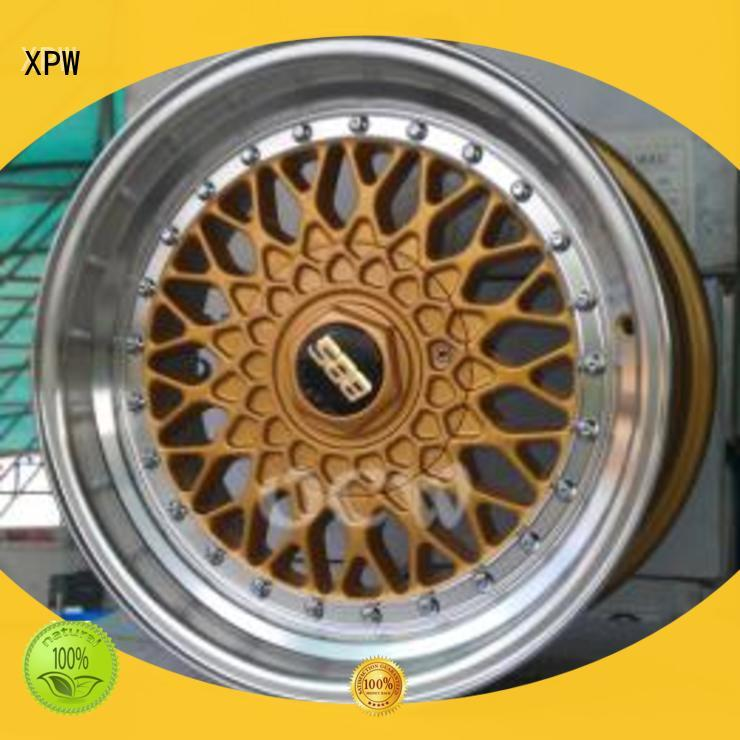 long lasting 15 inch steel wheels power coating wholesale for Toyota
