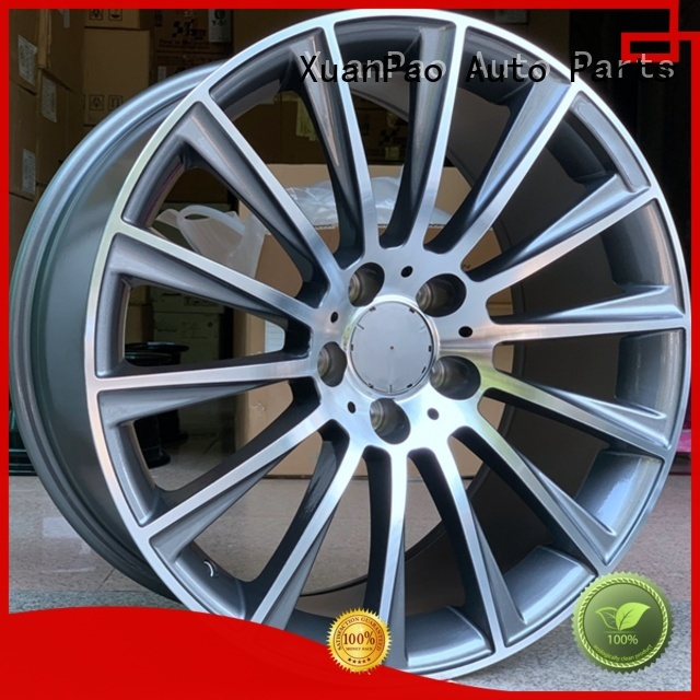 XPW 19 inch rims series for vehicle