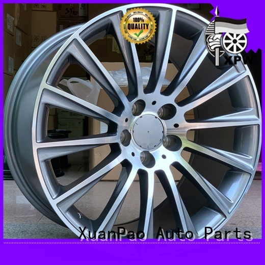 XPW professional mercedes wheels manufacturing