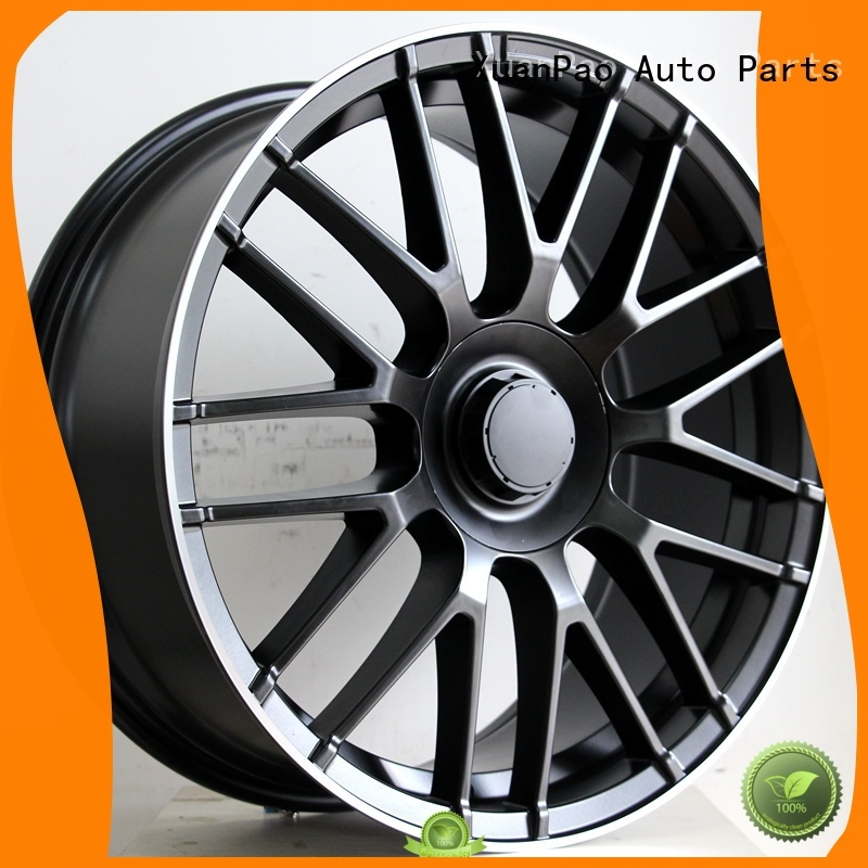 XPW professional mercedes benz tires and rims supplier for Benz car series