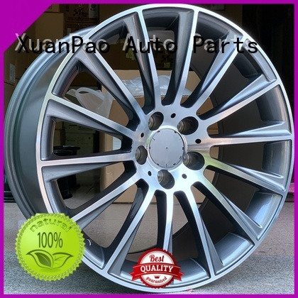 cost-efficient custom wheel rims OEM for vehicle