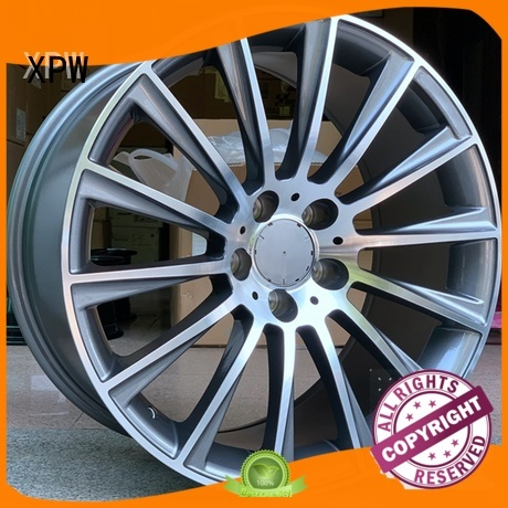 XPW 19 inch rims wholesale for Toyota