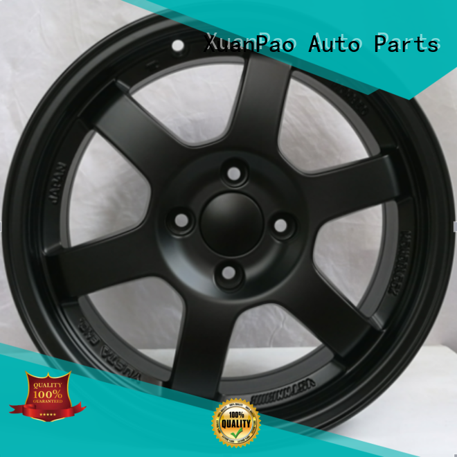 XPW long lasting sport rims 15 inch design for cars