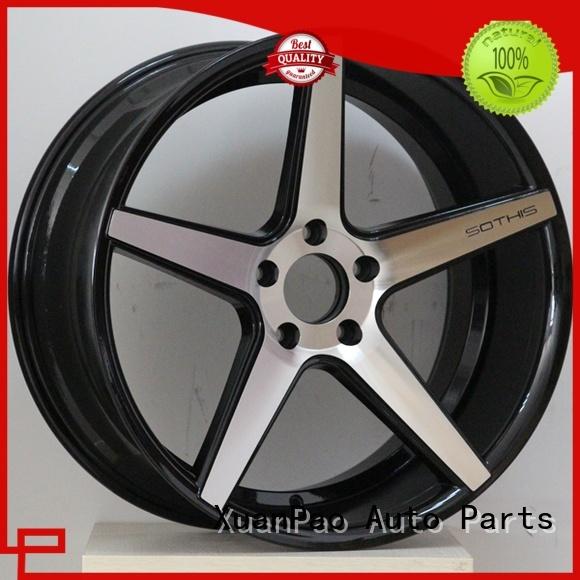 XPW tires for 20 inch rims OEM for turcks