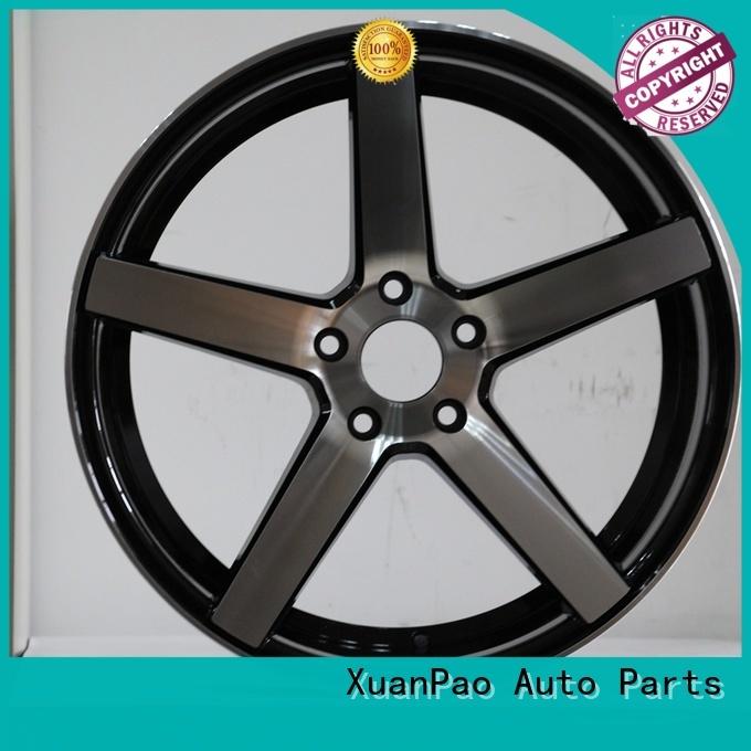 XPW novel design with beautiful shape wholesale for vehicle