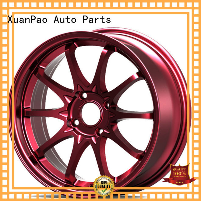 XPW professional cheap truck wheels series for vehicle