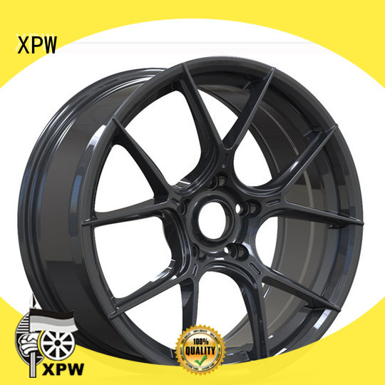 durable cheap 18 inch wheels alloy OEM for Toyota