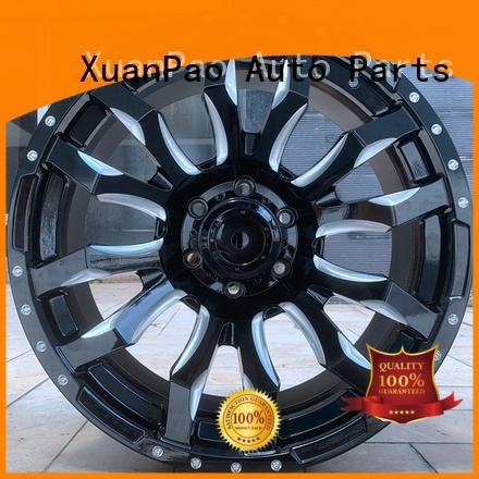 XPW high quality 20inch wheels manufacturing for vehicle