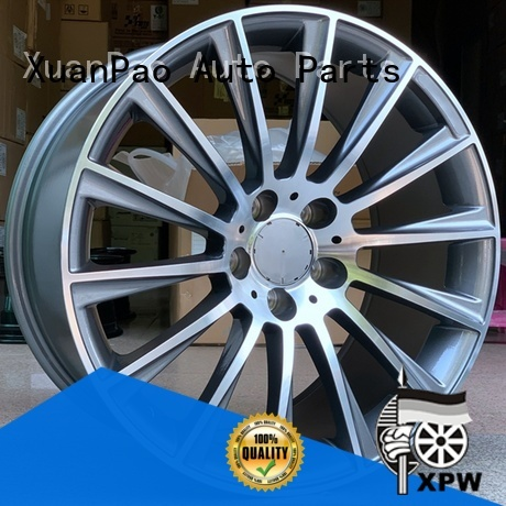 high quality 19 bmw alloy wheels wholesale for cars