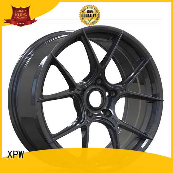 cost-efficient mercedes 18 inch wheels alloy manufacturing for cars